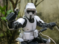 Scout Trooper 1/12 by Hedy Kurniawan