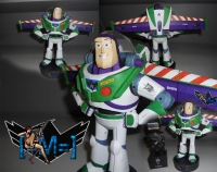 Buzz by Luciano Comparin