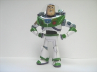 Buzz Lightyear by Jo Purnomo