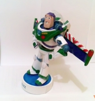 Buzz Lightyear by Yulia Susanti