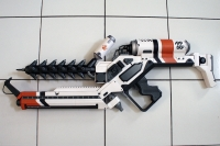 D-9 Alien Rifle
