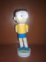 Doraemon Papercrafts