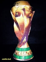 FIFA World Cup by Antho KD
