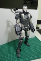 War Machine built by Chen Xiangpen