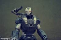 War Machine built by Suraj S. Prakash