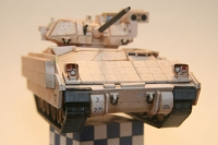 M2A2 Bradley by David Lukens - lukenstech.com