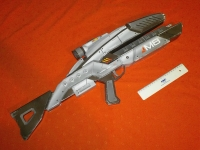 Mass Effect M8 Avenger Rifle