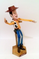 Sheriff Woody by Yulia Susanti