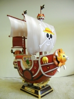 Thousand Sunny by 曾基歪