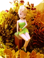 Tinker Bell by Greg Belland