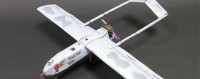 RQ-7 Shadow UAV Paper Model