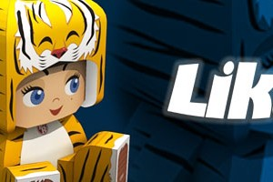 Lika : Celebrating Year of Tiger 2010