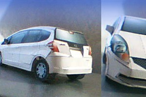 All New Honda Fit