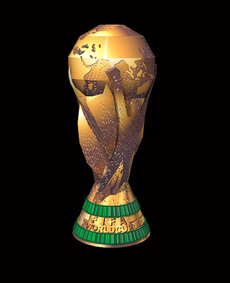 Trophy - FIFA World Cup