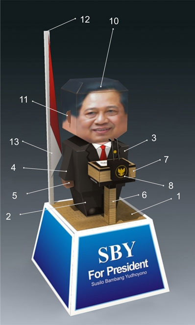 SBY for President