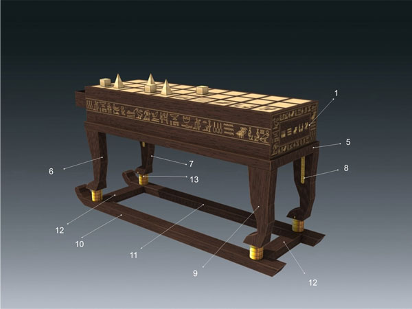 Senet instructions 3