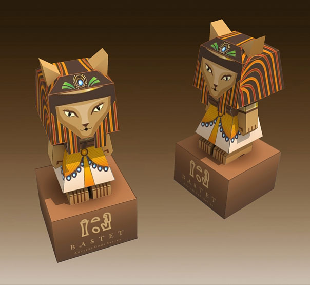 bastet instruction #2